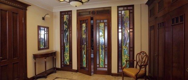 Фото из портфолио Интерьер квартиры в классическом стиле – фотографии дизайна интерьеров на INMYROOM