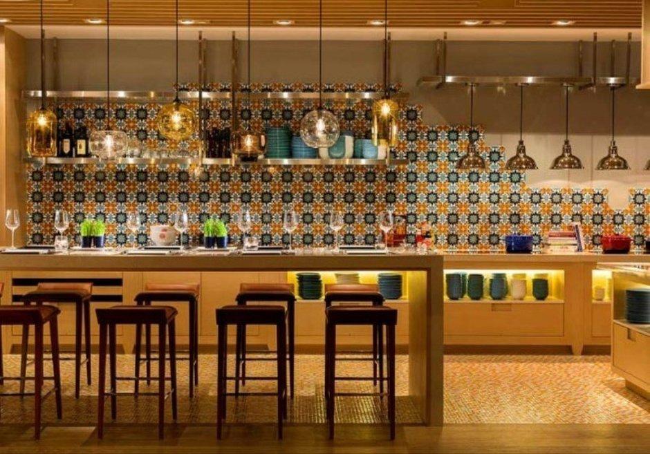 Фотография: Кухня и столовая в стиле Прованс и Кантри, Современный, Дома и квартиры, Городские места, Бразилия – фото на InMyRoom.ru