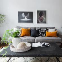 Фото из портфолио  Roslagsgatan 19, Vasastan – фотографии дизайна интерьеров на INMYROOM