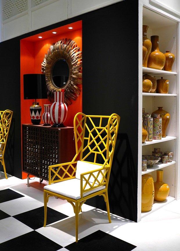 Фотография: Декор в стиле Современный, Эклектика, Индустрия, События, Маркет, Maison & Objet, Женя Жданова – фото на InMyRoom.ru