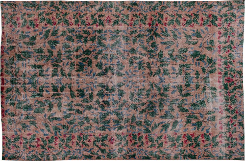 Купить Винтажный ковер 302x216, inmyroom, Иран