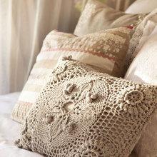 Фотография: Декор в стиле , Спальня, Интерьер комнат, Проект недели, 8 марта – фото на InMyRoom.ru