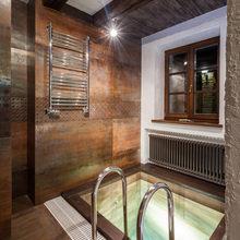 Фото из портфолио гостевой дом  – фотографии дизайна интерьеров на InMyRoom.ru