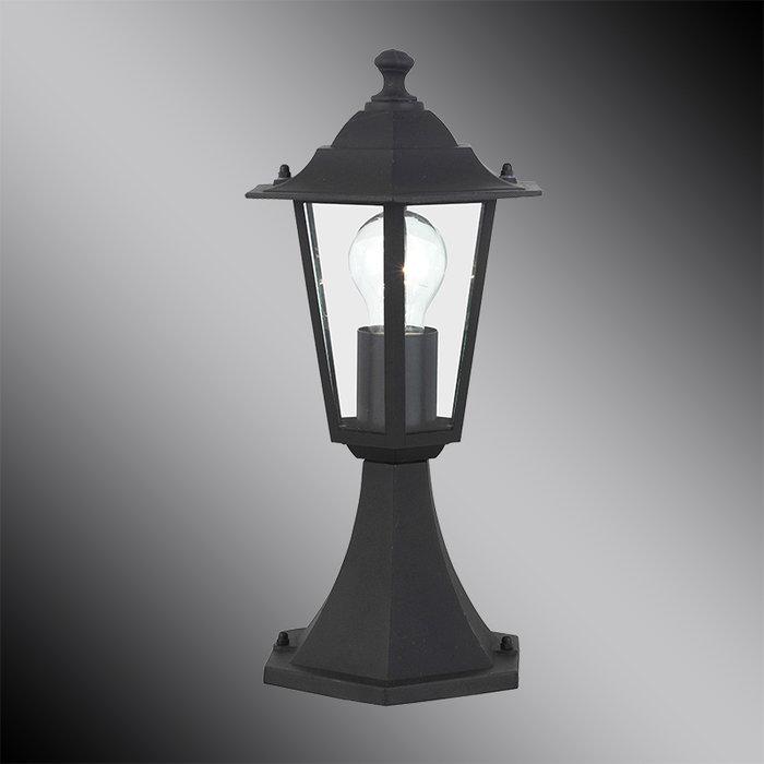 Уличный светильник Brilliant CROWN