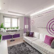 Фото из портфолио НАШИ НОВИНКИ – фотографии дизайна интерьеров на INMYROOM