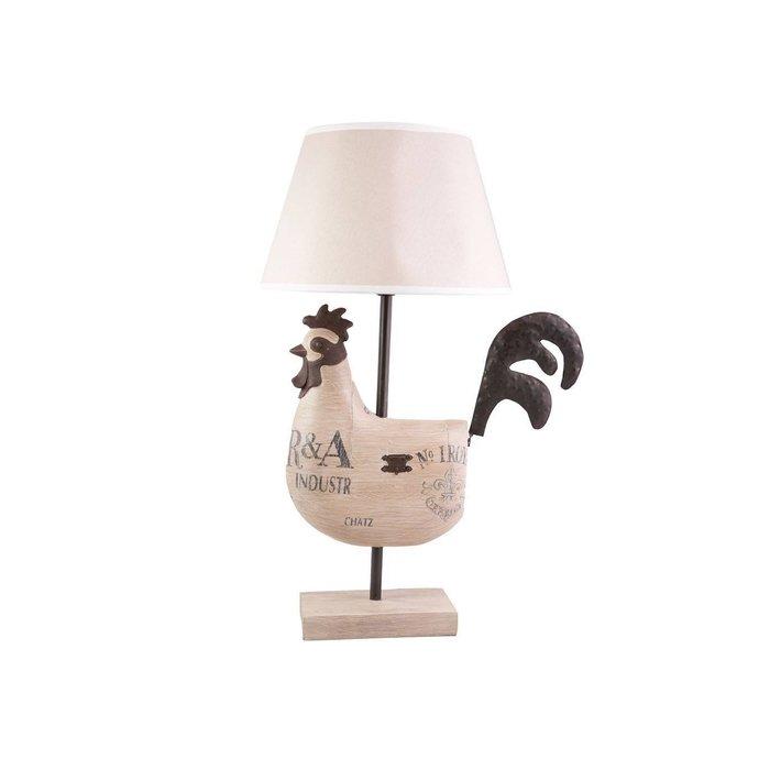 Настольная лампа Лекок