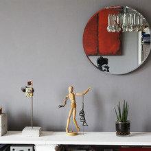 Фотография: Декор в стиле Современный, DIY, Малогабаритная квартира, Квартира, Дома и квартиры, Переделка – фото на InMyRoom.ru