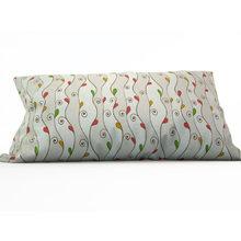 Декоративные подушки: Нежные ростки