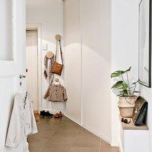 Фото из портфолио Gibraltargatan 8, Гетеборг  – фотографии дизайна интерьеров на InMyRoom.ru