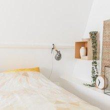 Фото из портфолио Рестайлинг-проект для спальни – фотографии дизайна интерьеров на INMYROOM