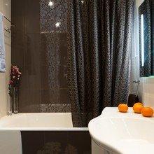 Фотография: Ванная в стиле Современный, Декор интерьера, Квартира, Дома и квартиры, Неоклассика – фото на InMyRoom.ru
