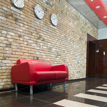 Фотография: Декор в стиле Лофт, Современный, Декор интерьера, Квартира, Дом, Декор дома, Стена – фото на InMyRoom.ru