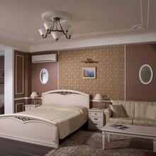 Фото из портфолио Гостиничный номер. г.Ялта – фотографии дизайна интерьеров на INMYROOM