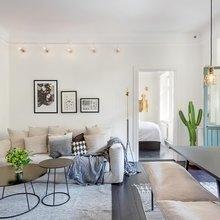 Фото из портфолио Bergsgatan 57, Kungsholmen – фотографии дизайна интерьеров на INMYROOM