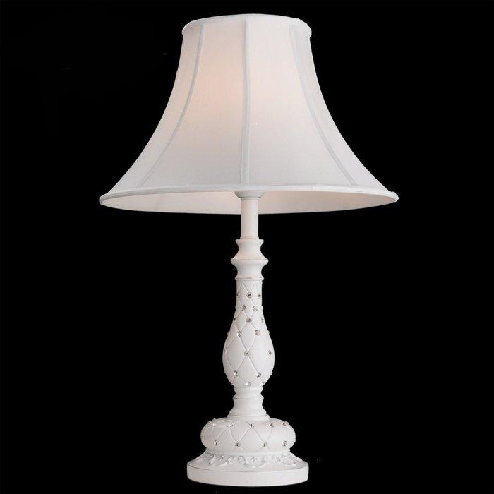 """Настольная лампа Chiaro """"Версаче"""""""