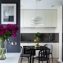 Фотография: Кухня и столовая в стиле Современный, Квартира, BoConcept, Дома и квартиры – фото на InMyRoom.ru