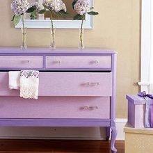 Фотография: Мебель и свет в стиле Кантри, Детская, Интерьер комнат – фото на InMyRoom.ru