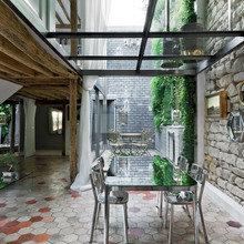 Фотография: Кухня и столовая в стиле , Дом, Дома и квартиры, Проект недели – фото на InMyRoom.ru