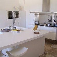Фотография: Кухня и столовая в стиле Современный – фото на InMyRoom.ru