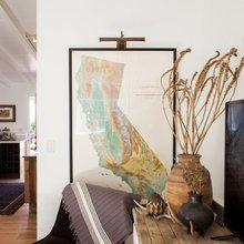 Фото из портфолио РАНЧО в Калифорнии – фотографии дизайна интерьеров на INMYROOM