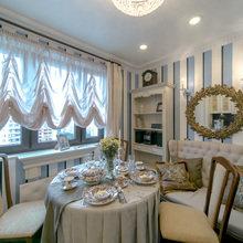 Фотография: Кухня и столовая в стиле Классический, Современный, Декор интерьера, Интерьер комнат, Тема месяца – фото на InMyRoom.ru