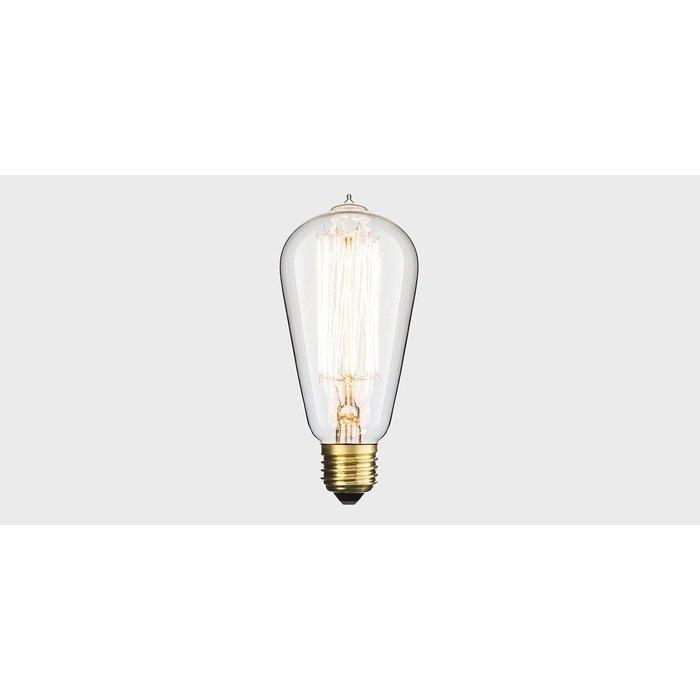Ретро-лампа Tesla Spirit
