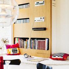 Фото из портфолио Work space – фотографии дизайна интерьеров на INMYROOM