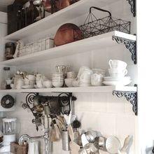 Фотография: Аксессуары в стиле Кантри, Кухня и столовая, Советы – фото на InMyRoom.ru