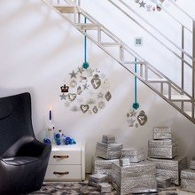 Фотография: Декор в стиле Скандинавский, Современный – фото на InMyRoom.ru