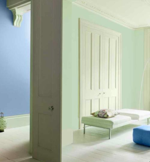 Фотография: Прочее в стиле , Декор интерьера, Дизайн интерьера, Цвет в интерьере, Dulux, Akzonobel – фото на InMyRoom.ru