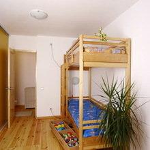 Фото из портфолио Мечты Хрущевы – фотографии дизайна интерьеров на INMYROOM