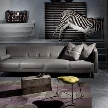 Фото из портфолио Lux д.б. – фотографии дизайна интерьеров на INMYROOM