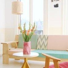 Фото из портфолио Эклектика и Красочный Амстердам – фотографии дизайна интерьеров на INMYROOM