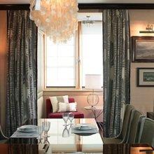 Фото из портфолио Квартира в Москве, в современном стиле, с элементами арт-деко – фотографии дизайна интерьеров на INMYROOM