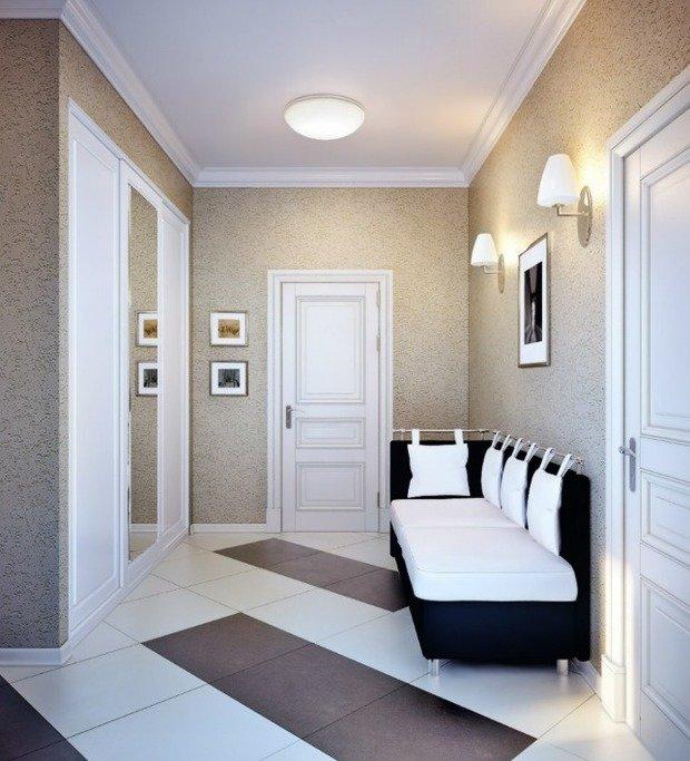 Фотография:  в стиле Современный, Декор интерьера, Дом, Дома и квартиры, Проект недели, Неоклассика – фото на InMyRoom.ru