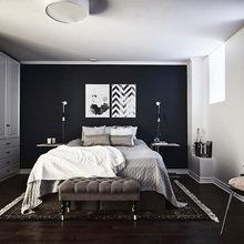 Фото из портфолио Aschebergsgatan 27, Гетеборг – фотографии дизайна интерьеров на INMYROOM