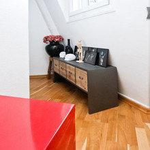 Фотография: Прихожая в стиле Современный, Декор интерьера, Малогабаритная квартира, Квартира, Дома и квартиры, Airbnb – фото на InMyRoom.ru