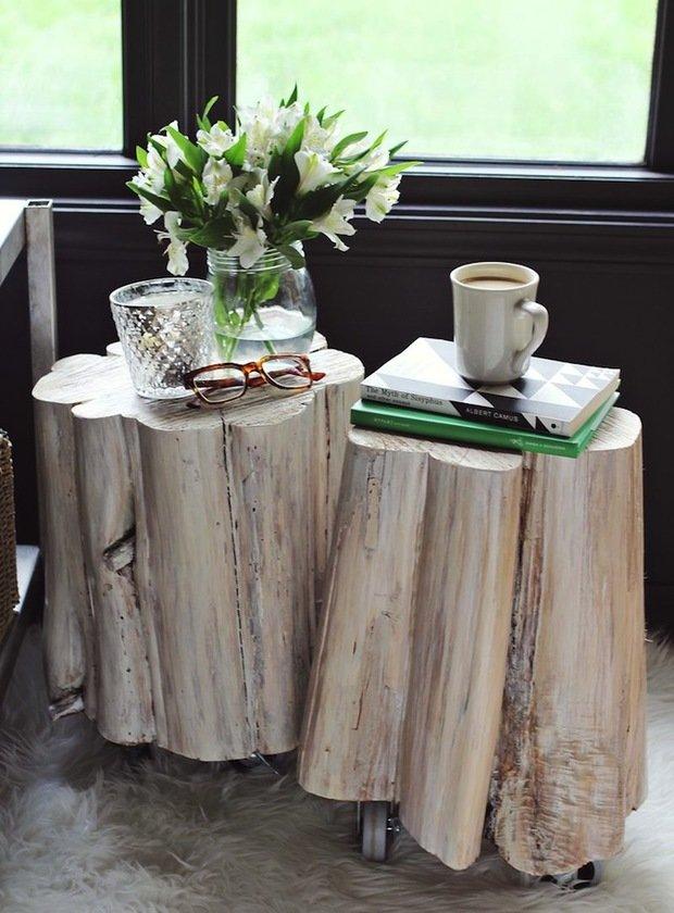 Фотография: Декор в стиле Прованс и Кантри, Декор интерьера, DIY, Эко – фото на InMyRoom.ru
