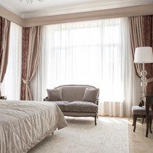 Фото из портфолио Дом в Подмосковье, 1000 м2  – фотографии дизайна интерьеров на InMyRoom.ru