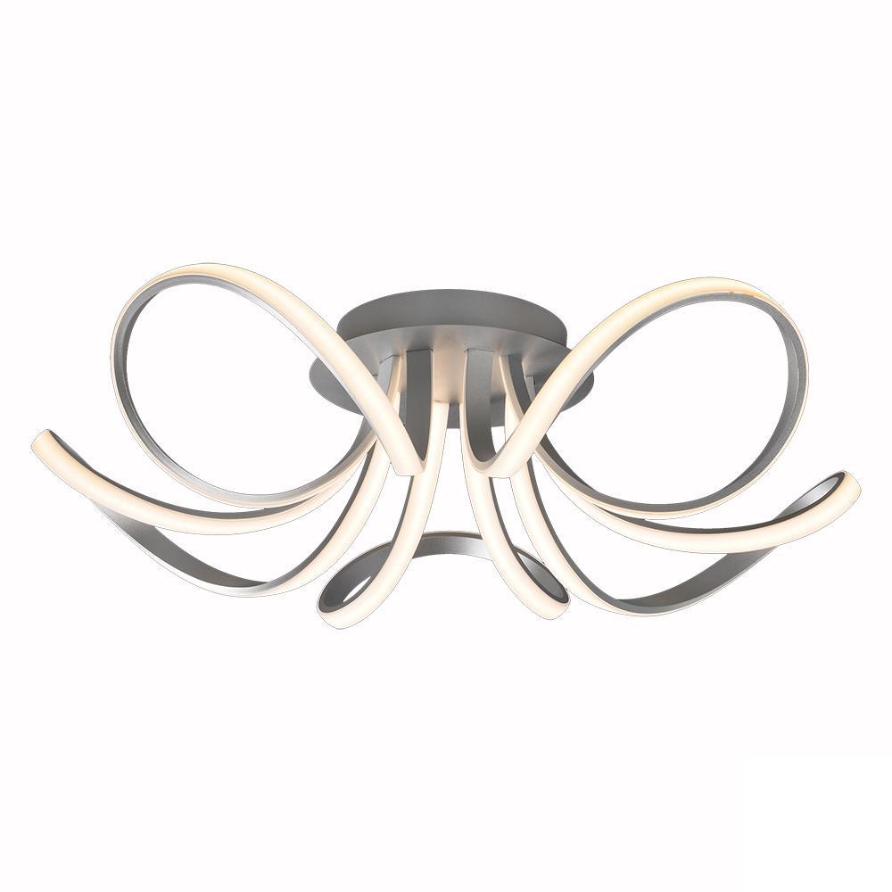 Купить Потолочный светодиодный светильник Mantra Knot Led, inmyroom, Испания
