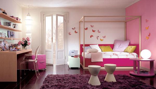 Фотография: Спальня в стиле Современный, Праздник, Стиль жизни, Советы, Новый Год – фото на InMyRoom.ru