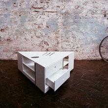 Фотография: Мебель и свет в стиле Лофт, Современный, Декор интерьера – фото на InMyRoom.ru