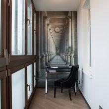 Фото из портфолио СОВРЕМЕННЫЙ СТИЛЬ – фотографии дизайна интерьеров на INMYROOM