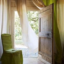 Фотография: Декор в стиле Кантри, Ванная, Франция, Дома и квартиры, Городские места, Отель – фото на InMyRoom.ru