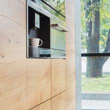 Фотография: Кухня и столовая в стиле Лофт, Эко, Декор интерьера, Мебель и свет – фото на InMyRoom.ru