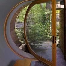 Фотография: Архитектура в стиле , Дом, Дома и квартиры, Двери – фото на InMyRoom.ru