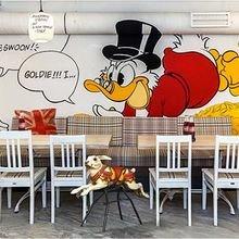 Фото из портфолио My cafe 2 – фотографии дизайна интерьеров на InMyRoom.ru