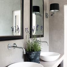 Фотография: Ванная в стиле Современный, Стиль жизни, Советы, Ванна – фото на InMyRoom.ru