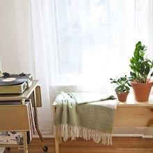 Фотография: Декор в стиле Современный, Гостиная, Декор интерьера, Интерьер комнат, Переделка, Тема месяца – фото на InMyRoom.ru