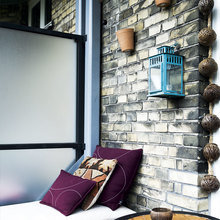 Фото из портфолио Творческое и уникальное решение в интерьере. Копенгаген, Норребро – фотографии дизайна интерьеров на InMyRoom.ru